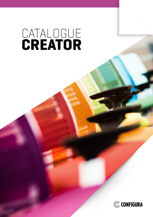 Catalogue Creator