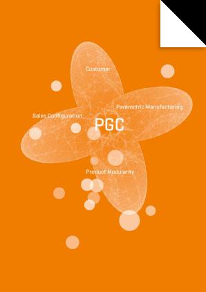 Parametric Manufacturing