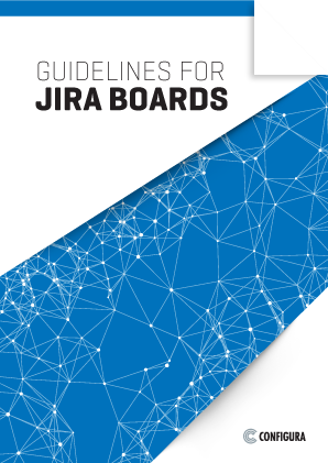 Guidelines For Jira Boards
