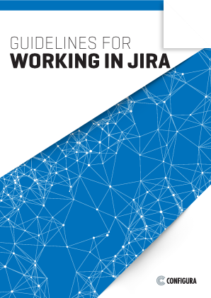 Guidelines For Working in Jira
