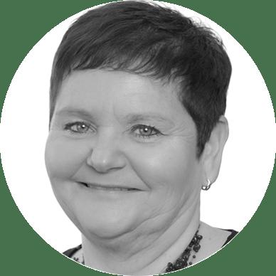 Susan Wiggins