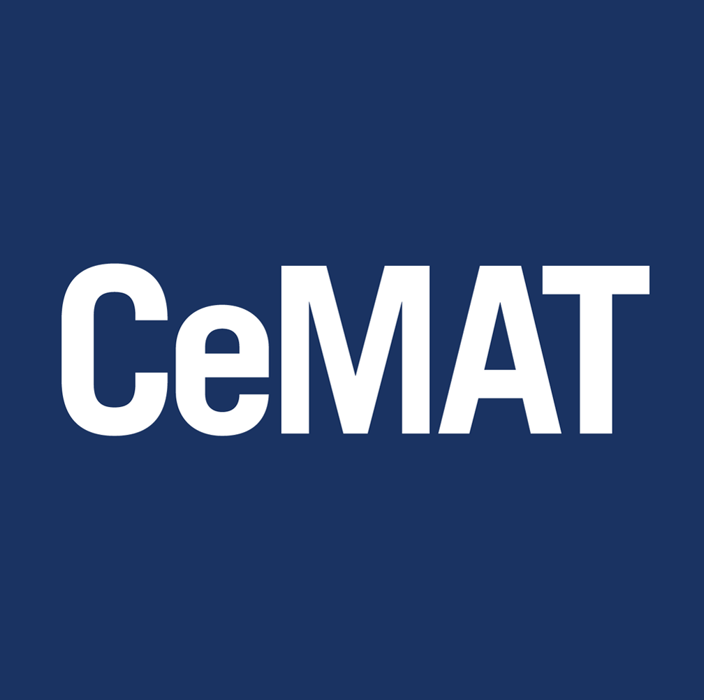 Cemat Logotype