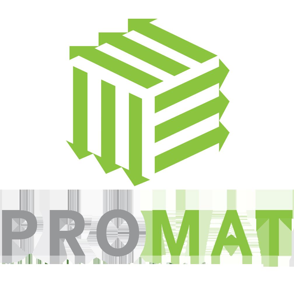 Promat Logotype
