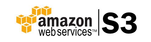 Logotype for Amazon S3